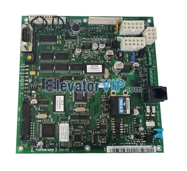 KONE Elevator KRMRIF Board, KM770300G01, KM770303H10