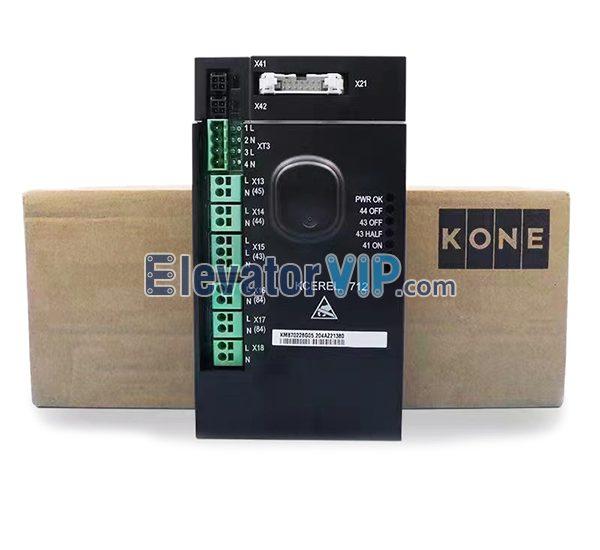 KONE Elevator KCE PCB, KCEREL712, KM870228G05, KM870228G06, KM870229H05