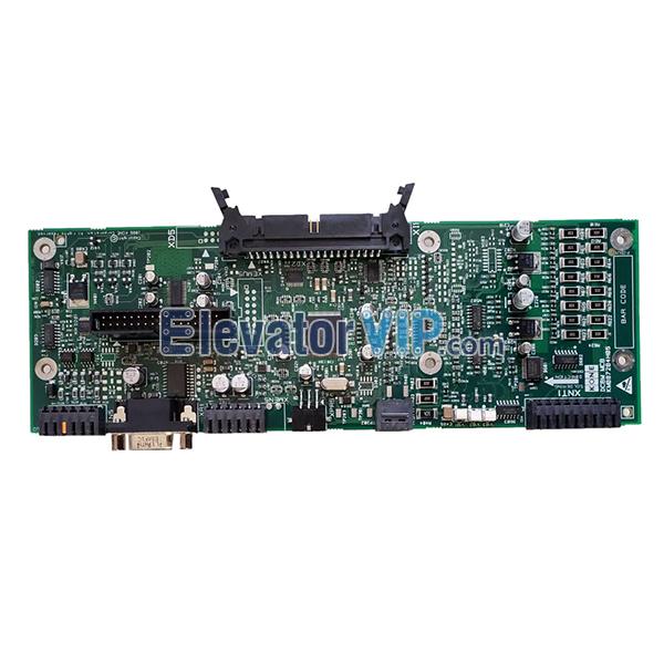 KONE Elevator KDL32 Inverter Board, KONE Drive DCBM/MCB PCB, Kone Lift Frequency Converter Motherboard, KM887283G01, KM887284H05