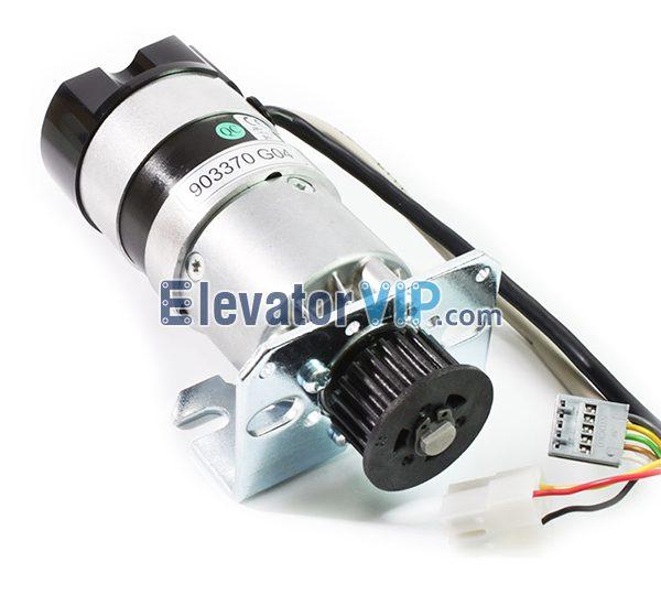 KONE Elevator AMD D10 Door Motor, KONE Lift Door Drive, KM903370G04, 903370G04, 602748G04, KM89717G06, KM903370G03