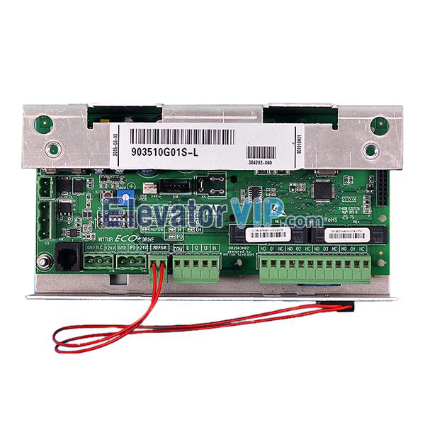 KONE Elevator Door Drive PCB, KONE Lift Door Motor Controller Board, KM903500G01, 903510G01S-L