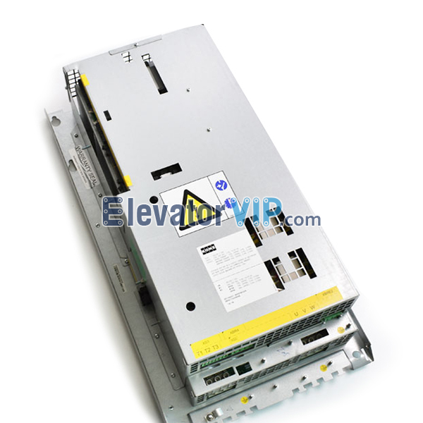 KONE Elevator KDL16R Inverter, KONE Lift Drive 22A, KM968094G03, KM968094G04