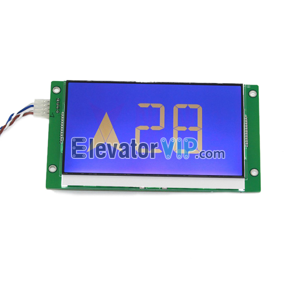OTIS Elevator Hall Indicator, OTIS Elevator Hall Display Board, LMBS700, LMBS750, LMBS700-V1.0.1, Otis 7 Inch Colorful Screen, LM2GD004, OME4351BHW