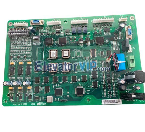 XIZI OTIS Elevator Board, OSBA Board, A553 PCB