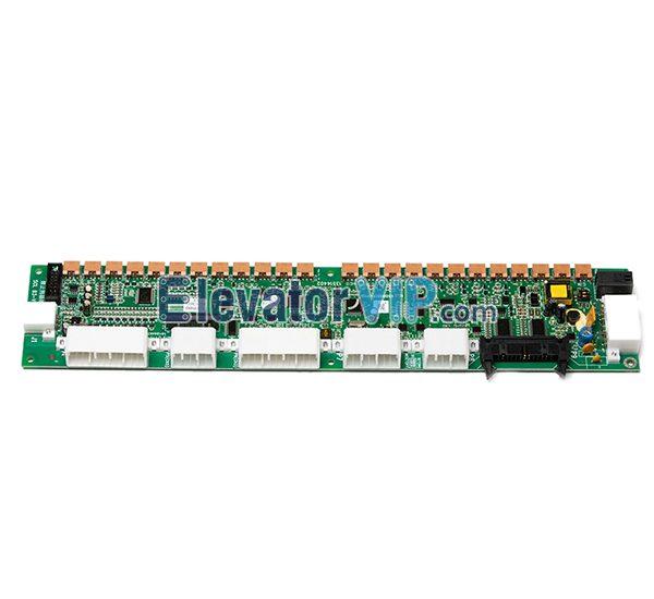Hitachi Elevator MCA Communication PCB, SCL B3-V40, SCL B3-V30, SCL B3-V20 SCL B3-V1.0