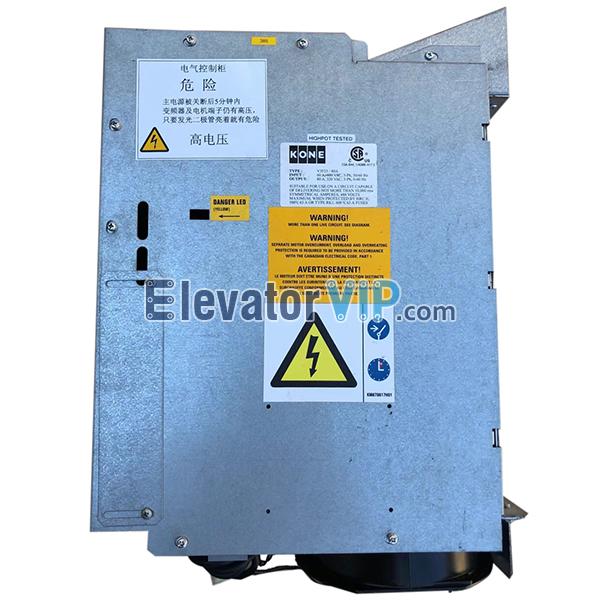 V3F25 40A, V3F25S 80A, KONE Elevator Drive Module, KONE Lift Inverter, KM878617H01, KM782999G01, KM782999G02, KM870050G02