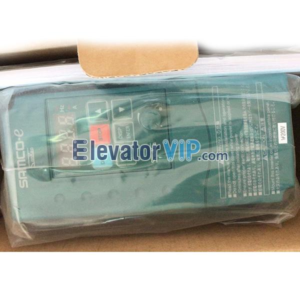 Samco-e Elevator Inverter, ES-0.4K Drive