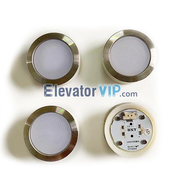 BST Elevator Push Button, Elevator Push Button Supplier, A4N13390, A4J13389