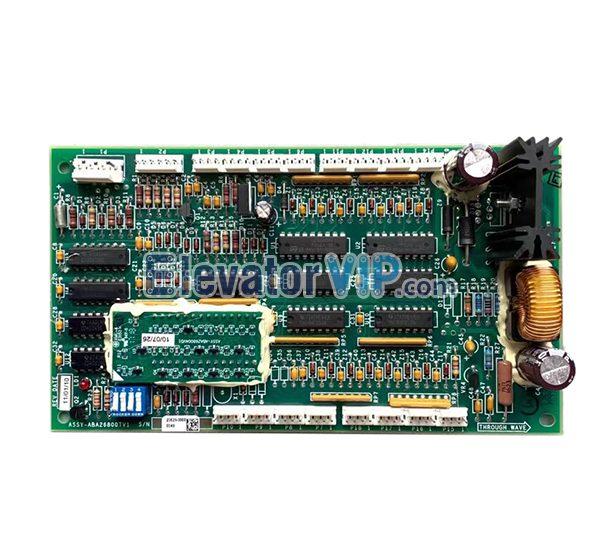 Otis Elevator Board, ABA26800TV1
