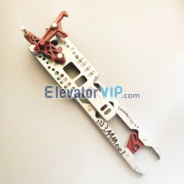 Fermator Elevator Car Door Vane, Otis Elevator Door Vane, Fermator Elevator Door Coupler, CSK-VF00CI000, AT206755