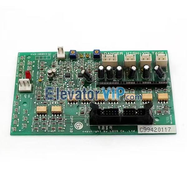 LG-OTIS Elevator Inverter Drive Board, Sigma Lift Drive PCB, DPP-130, DPP-131, DPP-140, 3X09619*A, AEG10C632, AEG02C267A