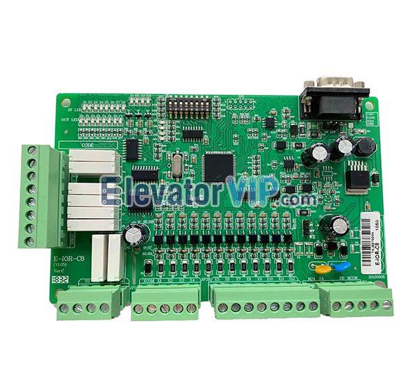SJEC Escalator Conversion Board, E-IOR-C8