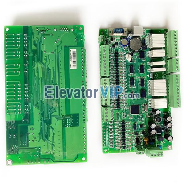 SJEC Escalator PCB, ECMB-09-V10, MECS-04