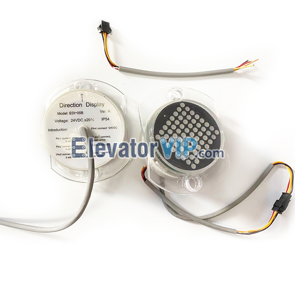 SJEC Escalator Traffic Light, SJEC Escalator Direction Indicator, EDI-05B