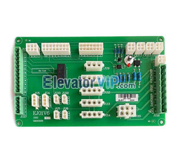 SJEC Escalator Board, EJ01V6, 02010029