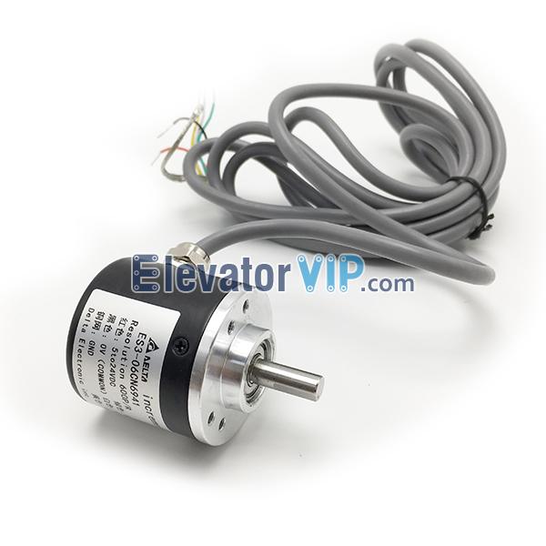 ES3-06CN6941, Delta Incremental Rotary Encoder, Delta Encoder Supplier