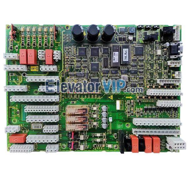 OTIS Gen2 Elevator Control Cabinet PCB, OTIS TCB Board, GAA26800BA2, GBA26800BA2, GCA26800BA2, GFA26800BA2, GEA26800BA4