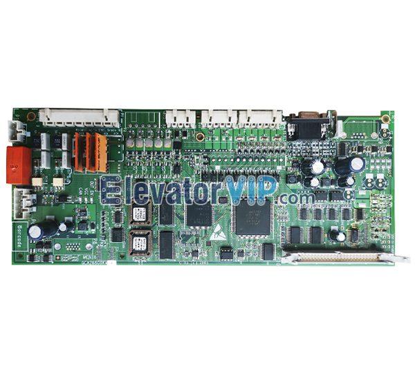 Otis Elevator Inverter Board, Otis MCB3X PCB, GCA26800KV4, GBA26800KV4, GCA26800KV44