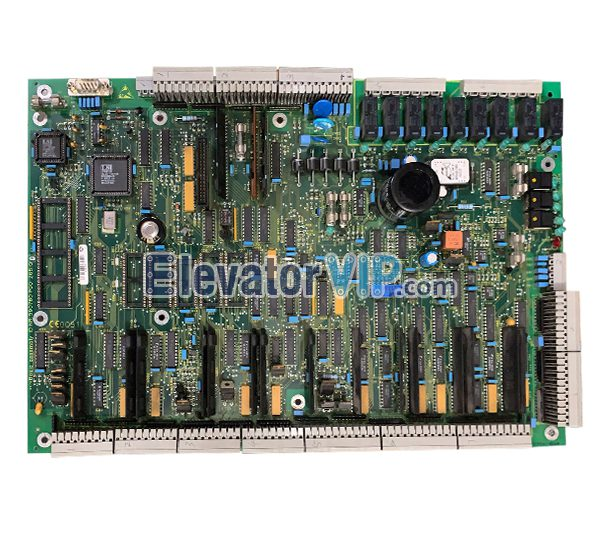 Hydraulic Lift Board, ID.NR.590780, PGO 268.QB