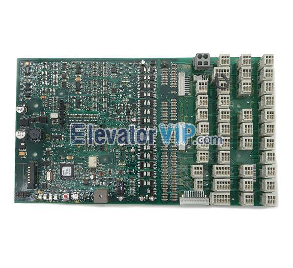 Elevator Swiping Card Board, ID.NR.591854, ID.NR.591855, ID.NR.591856, ID.NR.594113