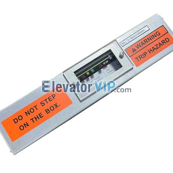 KAA31328DAE, KAA24360AAL3, KAA24360AAL, OTIS Elevator NGPOK Door Motor Inverter, OTIS Elevator NGPOK Door Operator Controller