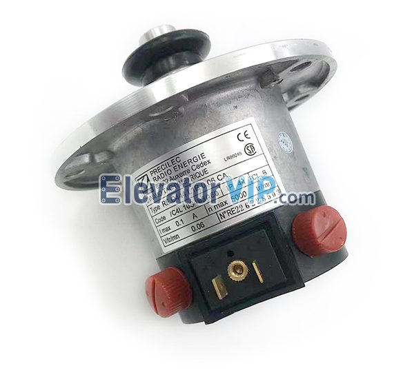 KONE Elevator Tachometer Generator Encoder, KONE Elevator Speed Motor Rotary Encoder, Lift Tachometer Generator Encoder Supplier, RE.O444L1B0.06CA, KM276027, KM811490G01