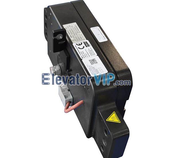 KONE MX11 Gearless Traction Machine Brake, KONE Elevator NMX11 Brake 715L, KM51007092V000