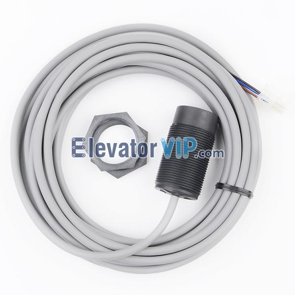 KONE Elevator Load Weighing Sensor, KONE Elevator Weighing Device, KONE Lift Electronic Scale Probe, KM51096371V001, ECW-XV10