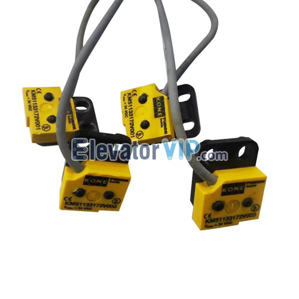 KONE Elevator Proximity Sensor, Turck Proximity Sensor, KM51133172V001
