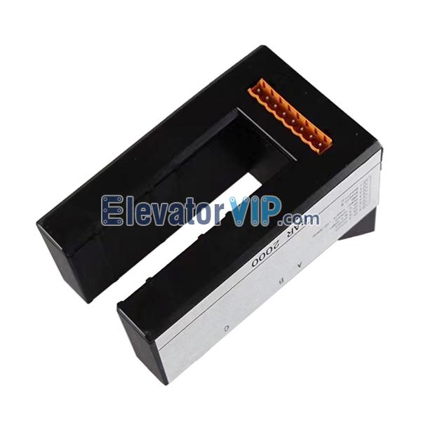 KONE Elevator Floor Postioning Switch, KONE Lift Leveling Sensor, KONE Elevator Code Reader, BAR2000, KONE BAR 2000 Reader, KM773350G01