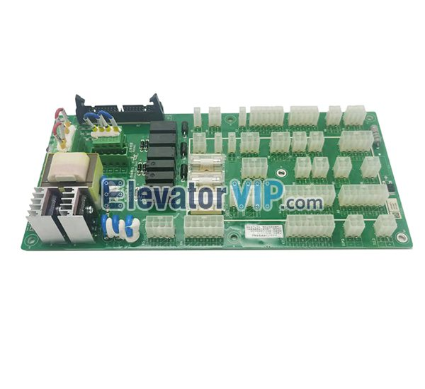 Monarch Elevator Interface Board, Monarch Elevator Connect Board, MCTC-KCB-B4