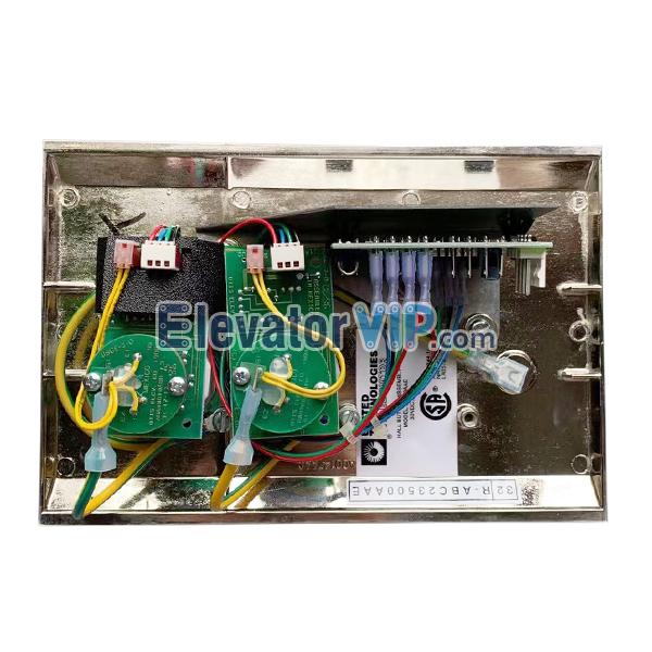 OTIS Elevator HOP, OTIS Elevator LOP Box, ABC23500AAE