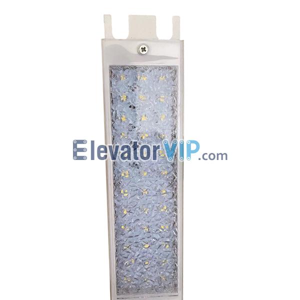 SJEC Escalator Comb Plate LED Light, Escalator Comb Plate Light, SCD-03