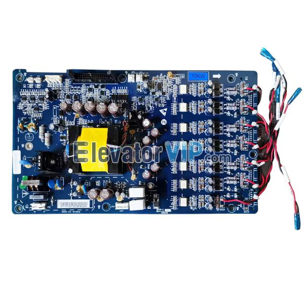 SGGR15, OTIS Elevator Integrated Inverter Drive Board, CON8003Z185
