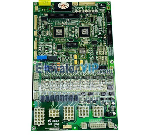 Sigma MMR Elevator Control Board, SMCB-4000LZi