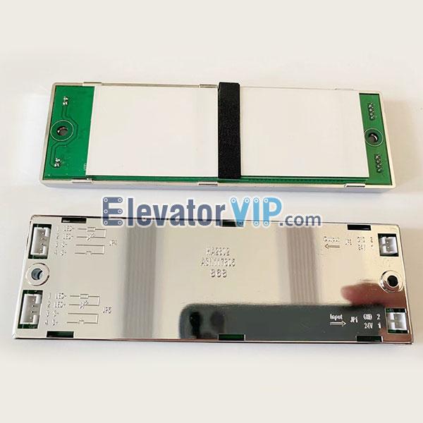 BST Elevator Touch Sensitive Push Button, HA2802, A3N117805, A3N70478