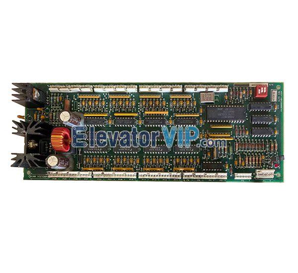 OTIS GEN2 Elevator Board, ABA26800TH1