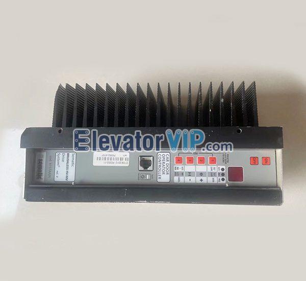 Sematic Elevator Car Door Operator Controller, B157AAJX