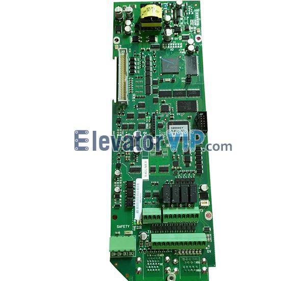 SIEI Elevator Inverter, SIEI Elevator Inverter for Otis, SIEI Elevator Inverter for KONE, ECS2426-2, R-KVL-NR, AVY-M-NR