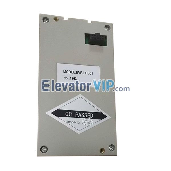 Hitachi Elevator Service Tool, Hitachi Lift Inverter Keypad, Hitachi Elevator Test Tool, EVP-LCD01
