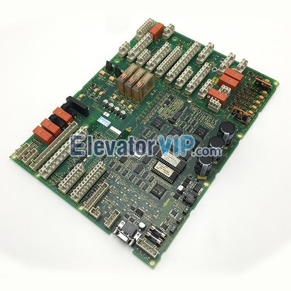 OTIS MRL Elevator Control PCB, OTIS Elevator Control Cabinet Board, GAA26800BA2, GBA26800BA2, GEA26800BA4