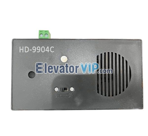 KONE Elevator Pit Intercom, Elevator Intercom in Pit, Elevator Intercom Supplier, HD-9904C