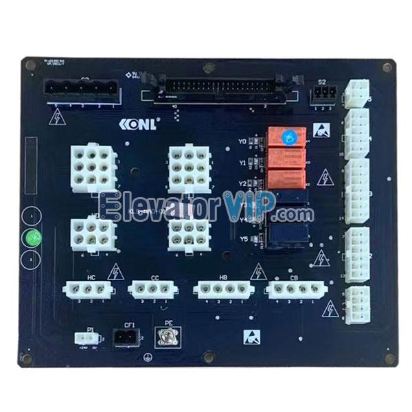Canny Elevator Relay Board, KLS-MAD-01A, KLS-MAD-02A, KLS-MAD-01B