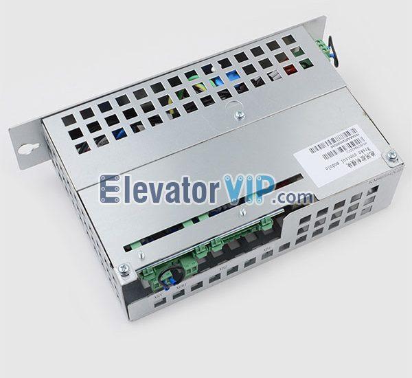 KONE Elevator Brake Control Module, Lift Brake Control Module Supplier, KONE Elevator Brake Control Module Power Supply Box, KM803942G02, KM803942G01