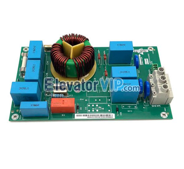 KONE V3F16L Inverter Drive Board, KONE Elevator KDL16L Inverter PCB, KONE KDL16S Inverter PCB KM964615G21, KM964615G22, KM964616H06