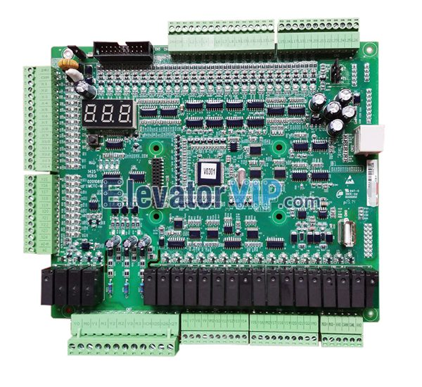 Monarch NICE1000 Intergrated Controller Board, Monarch NICE1000+ Inverter PCB, MCTC-MCB-H, MCTC-MCB-G, NICE1000 Board Supplier, NICE1000+ Lift PCB