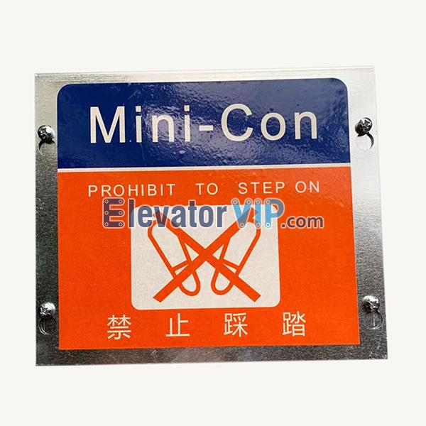 LG-OTIS Door Motor Opening Controller, Sigma Elevator Door Operator Inverter, MINI-CON Door Controller