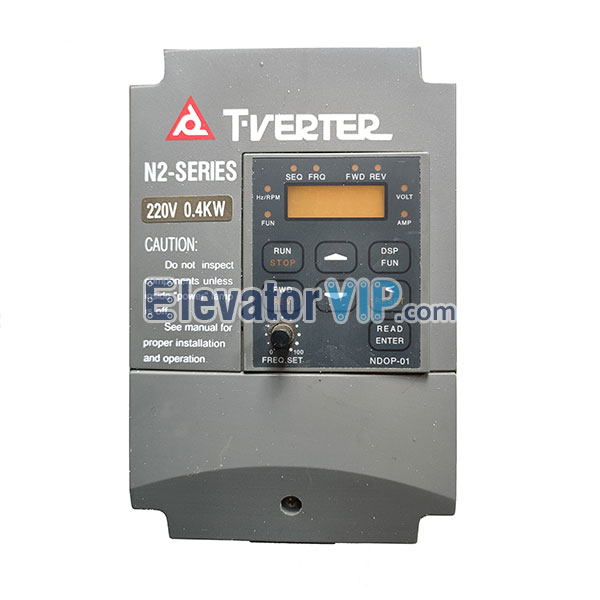 TAIAN Elevator Inverter Drive, N2-2P5-H