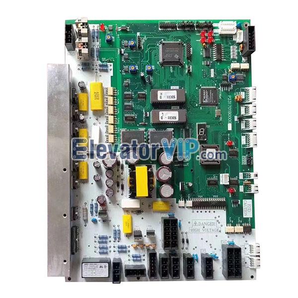 Mitsubishi Elevator HOPE Door Motor Control Board, P231701B000G01