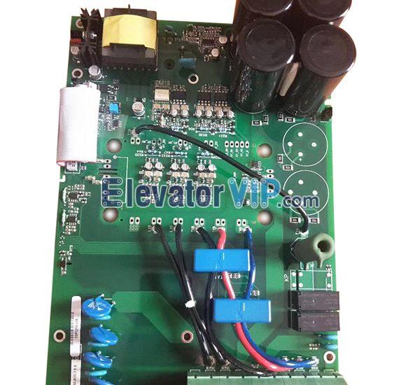 Otis Elevator Inverter Power Supply Unit, SIEI Elevator Inverter AVO Drive Board, PV33-AVO-7.5, SIEI Inverter 7.5kw, PV33-AVO-13
